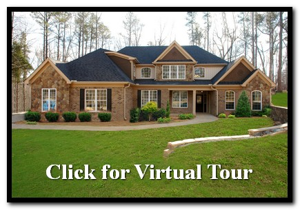 Cary New Homes | Build a Custom Home in Cary NC