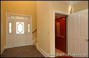 Wheelchair Accessible Homes | Hallway and Doorway Requirements