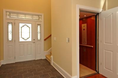 Universal Design Elevator