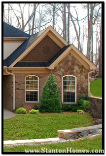 Home Exterior Ideas | New Home Builders in Raleigh NC