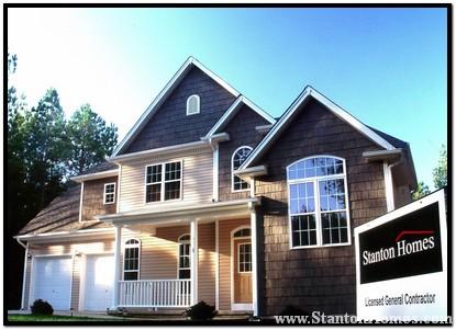 Custom home tips love the floorplan hate the exterior for Custom home building tips