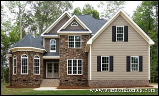 Raleigh, NC New Homes