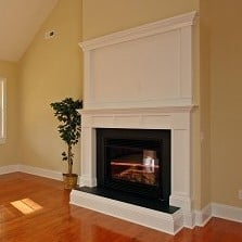 Fireplace Custom Homebuilders