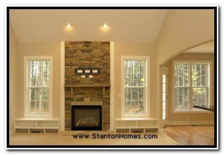 Fireplace Trends, Fireplace Design Ideas