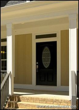 Glass Front Door Styles | Types of Glass Front Doors