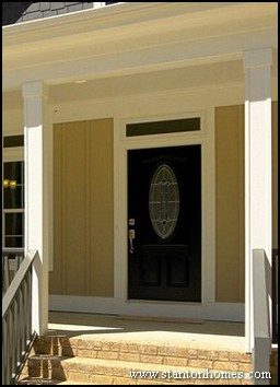 Glass Front Door Styles | Types of Glass Front Doors