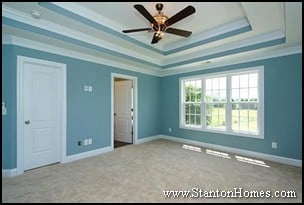 6 Reasons Why Main Floor Master Bedroom Homes Cost More