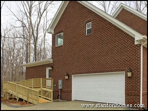 Accessible Homes with Ramps