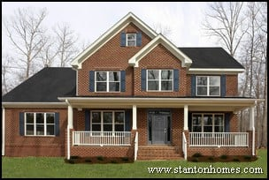 Raleigh Accessible Homes