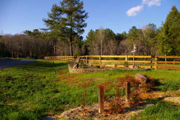 NC build on your lot   expand septic system