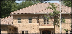 What Type of Roofing is Best?   How to Keep New Home Costs Down