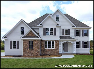 In-law New Homes