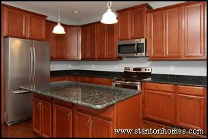 Kitchen Island Ideas   2012 New Home Kitchen Styles