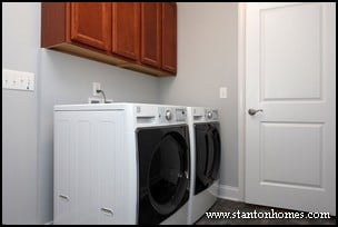 Laundry Room Appliances