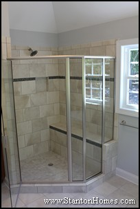 Most Requested Master Bathroom Features | Universal Design Bathroom