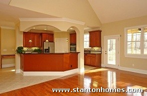 Kitchen Design Trends   Great Room