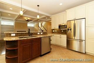 Kitchen Design Trends   Island Sink