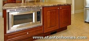 Kitchen Design Trends with Storage