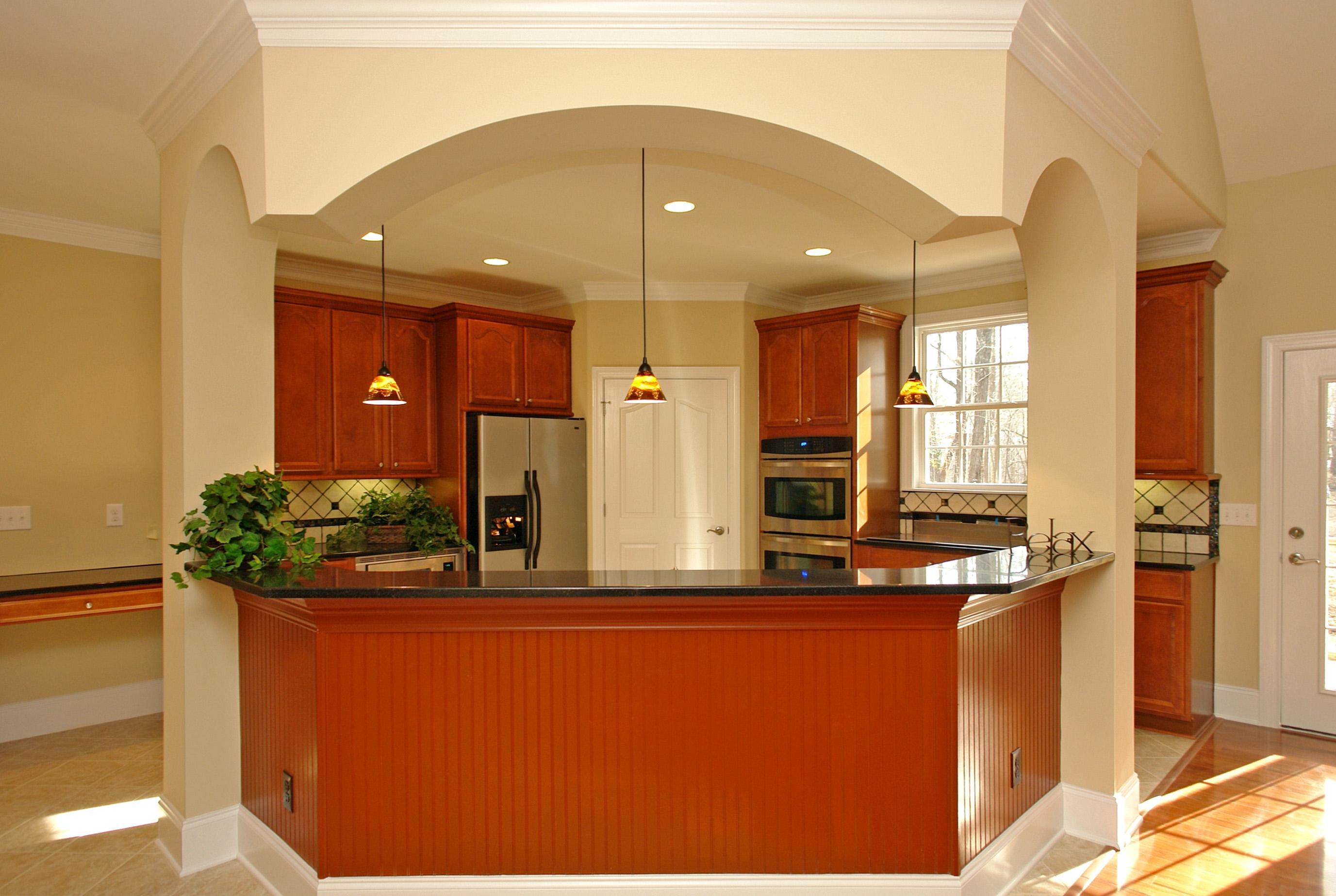 Corner Pantry Kitchen Ideas   2013 Kitchen Design Ideas