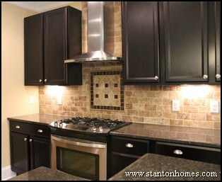 Kitchen Ranges with a Hood | 2012 Kitchen Design Trends