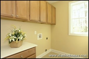Laundry Room Trends and Ideas 2012 | How to Save Money