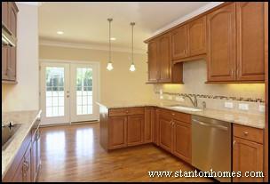 Design Build Kitchen Ideas