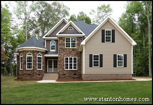 Built on your lot | Choosing a new home lot