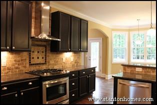 2012 Kitchen Color Trends