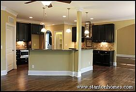 Kitchen Design Trends 2012