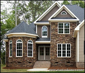 Most Popular Types of Window Grids   Prairie, Colonial, Craftsman