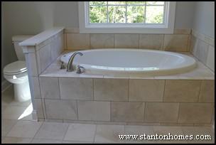 Master Bath Floor Plan Ideas