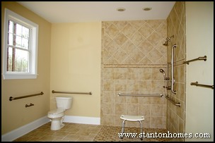 Master Bath Floor Plan Ideas