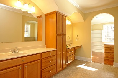 NC Accessible Home Builders | Accessible Home Hallways and Doors