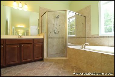 Master Bath Cabinetry Ideas   How to Design Master Bath Storage
