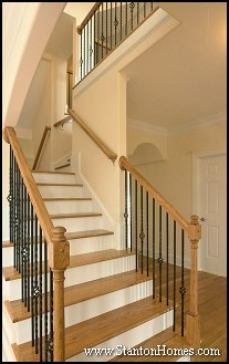 Open Tred Staircase Design