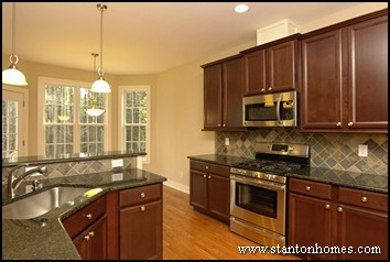2012 New Home Kitchen Oven Styles   Donu0027t Choose The Wrong Oven!