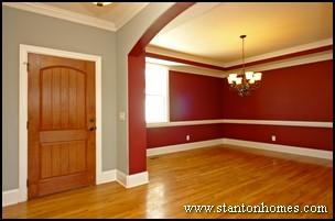 Top 8 Interior Doors Styles | New Home Door Styles to Choose From