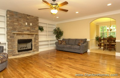 NC Green Home Builders | Raleigh Green Homes