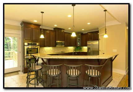 Top 10 Most Wanted New Home Design Features