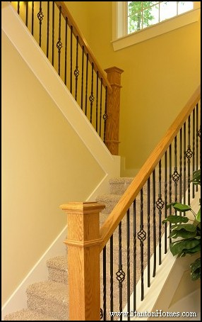Box Newel Staircase