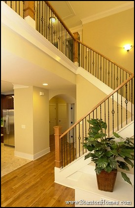 Types of Ceilings   NC Custom Home Builders