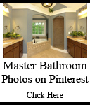 Master Bath Photos | Pinterest