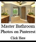 Master Bath Photos   Pinterest