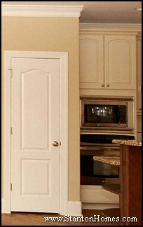 What are the most popular door styles?