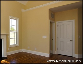 Top 8 Interior Doors Styles | New Home Door Styles