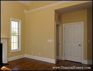 Top 8 Interior Doors Styles   New Home Door Styles