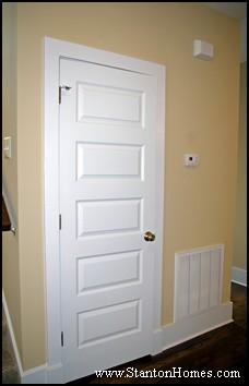 Top 8 Interior Doors Styles   New Home Door Styles to Choose From