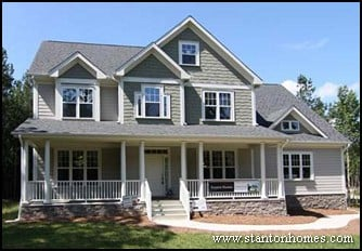 How to Choose a Siding | New Home Exterior Styles