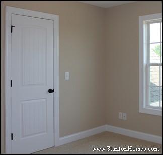 Top 8 Interior Doors Styles | New Home Door Styles