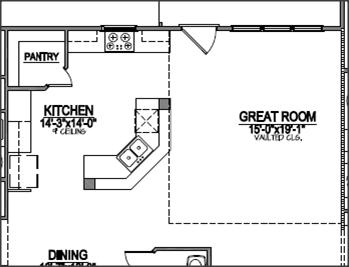 Exceptional Corner Pantry Kitchen Ideas | 2013 Kitchen Design Ideas
